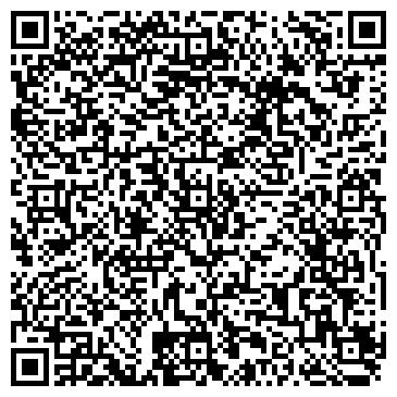 QR-код с контактной информацией организации РАСЧЕТНО-КАССОВЫЙ ЦЕНТР ШЕКСНА