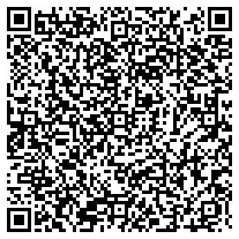 QR-код с контактной информацией организации МЕЖДУРЕЧЬЕЛЕС, ООО