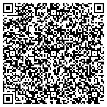 QR-код с контактной информацией организации ГУ Междуреченский Сельлесхоз