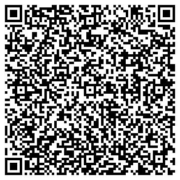 QR-код с контактной информацией организации КОМПАНИЯ КАРАВАН-СЕРВИС