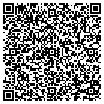 QR-код с контактной информацией организации МАСТЕРСКАЯ ПРАЗДНИКА