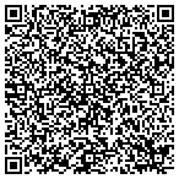 QR-код с контактной информацией организации ВАЛТЕКС ВЫСТАВОЧНАЯ КОМПАНИЯ, ООО