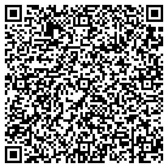 QR-код с контактной информацией организации ПЯТИГОРСККООПТРАНС, ЗАО