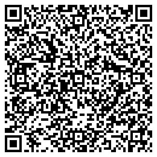 QR-код с контактной информацией организации АКБ БАНК РАЗВИТИЯ РЕГИОНА