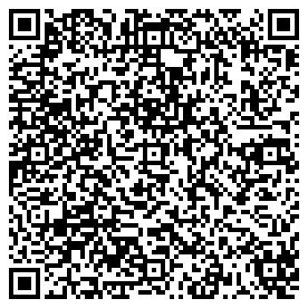 QR-код с контактной информацией организации БАНК ХОУМ КРЕДИТ