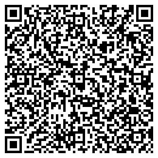 QR-код с контактной информацией организации ГРИС-БАНК КБ
