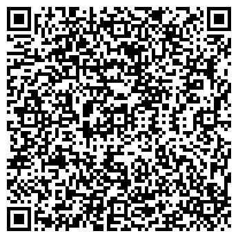 QR-код с контактной информацией организации КБ МЕЖРЕГИОНАЛЬНЫЙ КЛИРИНГОВЫЙ БАНК