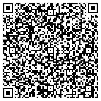 QR-код с контактной информацией организации СЕВКАВИНВЕСТБАНК КБ