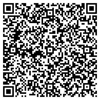 QR-код с контактной информацией организации ЦЕНТР МИКРОФИНАНСИРОВАНИЯ
