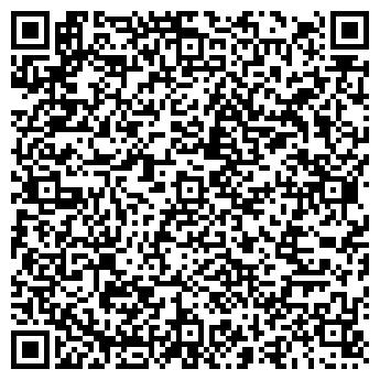 QR-код с контактной информацией организации БИЗНЕС-КЛАСС