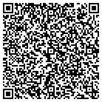QR-код с контактной информацией организации ИМПЕРИЯ СТРАХОВАНИЯ