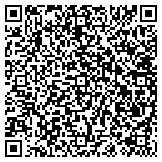 QR-код с контактной информацией организации ЮГОРИЯ