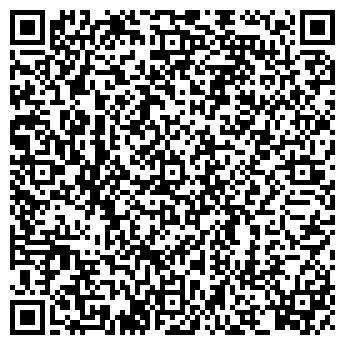 QR-код с контактной информацией организации ЗАТЕРЯННЫЙ РАЙ У МАШУКА