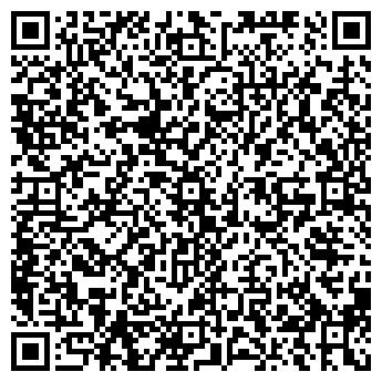 QR-код с контактной информацией организации САНАТОРИЙ ИМ. С.М. КИРОВА, ФГУ
