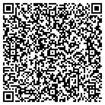 QR-код с контактной информацией организации ТЕХНО-СЕРВИС, АСЦ
