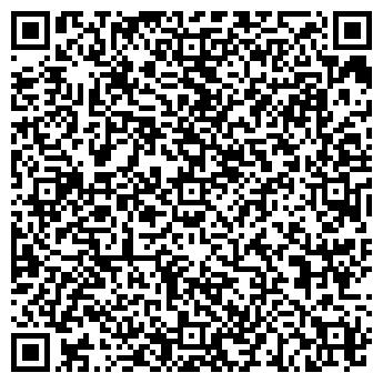 QR-код с контактной информацией организации АЭРОЛАЙНКМВ, ООО