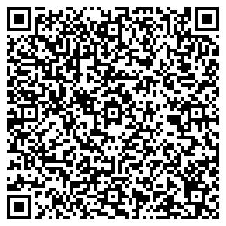 QR-код с контактной информацией организации АЛСВЕТ