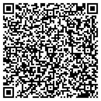 QR-код с контактной информацией организации ЦЕНТР-ЮГ