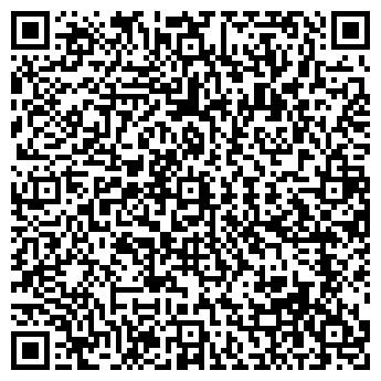 QR-код с контактной информацией организации КУРОРТПРОДТОРГ