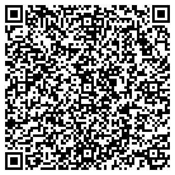 QR-код с контактной информацией организации МОЛОДЕЖНЫЙ УНИВЕРМАГ