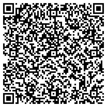 QR-код с контактной информацией организации ЕВРОДЕТАЛЬ, ООО