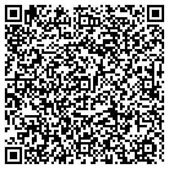 QR-код с контактной информацией организации СТУДИЯ АРХИТЕКТУРЫ