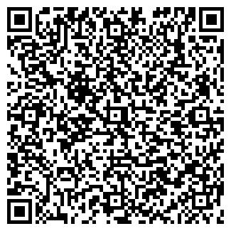 QR-код с контактной информацией организации АГРУПАРЕНДА
