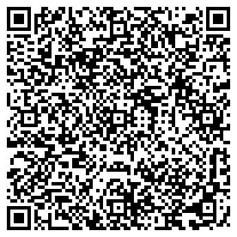 QR-код с контактной информацией организации ИП ФОРТУНА-ТУР