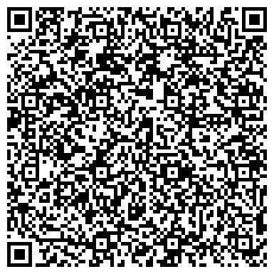 QR-код с контактной информацией организации МЕЖРЕГИОНАЛЬНОЕ САНАТОРНО-КУРОРТНОЕ ИНФОРМАЦИОННОЕ ОБЪЕДИНЕНИЕ