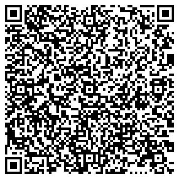 QR-код с контактной информацией организации ПЯТИГОРСКОЕ БЮРО ПУТЕШЕСТВИЙ И ЭКСКУРСИЙ