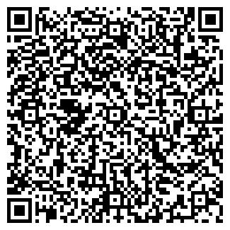 QR-код с контактной информацией организации № 196 АПТЕКА