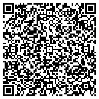 QR-код с контактной информацией организации № 287 АПТЕКА