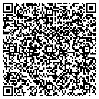 """QR-код с контактной информацией организации Клуб собаководства """"Максимыч"""""""
