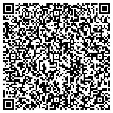 QR-код с контактной информацией организации ЦЕНТР ОПЕРАТИВНОЙ ПОЛИГРАФИИ В АРБАТЕ