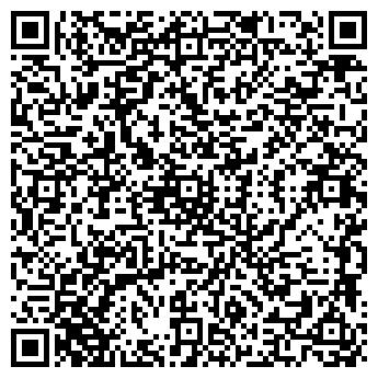 QR-код с контактной информацией организации ООО «Технострой»
