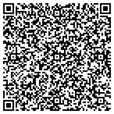 QR-код с контактной информацией организации ПЯТИГОРСКАЯ МЕХОВАЯ ФАБРИКА АДАМАНТ