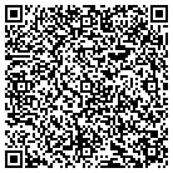 QR-код с контактной информацией организации ИМ. КОСТА ХЕТАГУРОВА КОЛХОЗ