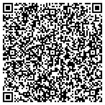 QR-код с контактной информацией организации КРАСНЫЙ ОКТЯБРЬ КОЛХОЗ-ПЛЕМЗАВОД