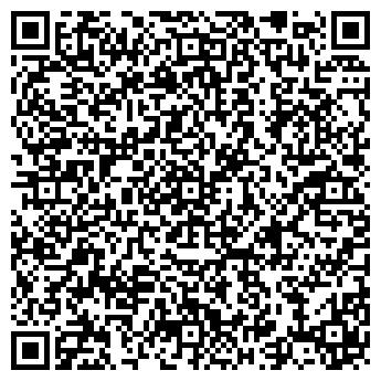 QR-код с контактной информацией организации БАКСАНСКИЙ ПЛОДОПИТОМНИК