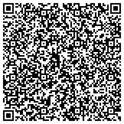 QR-код с контактной информацией организации ВЕРХНЕКУРКУЖИНСКОЕ КОЛЛЕКТИВНОЕ СЕЛЬСКОХОЗЯЙСТВЕННОЕ ПРЕДПРИЯТИЕ