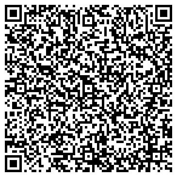 QR-код с контактной информацией организации ИМ. А.ШОГЕНЦУКОВА СЕЛЬХОЗКООПЕРАТИВ