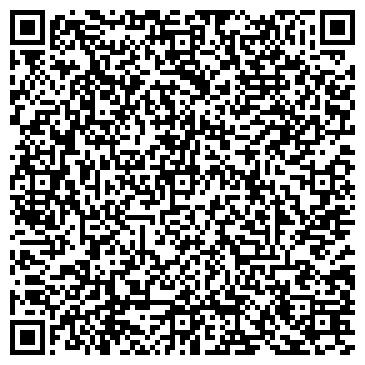 QR-код с контактной информацией организации «Благодарненский автовокзал»