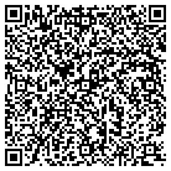 QR-код с контактной информацией организации БУДЕННОВСКИЙ ДОЗ, ОАО