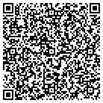 QR-код с контактной информацией организации ПРИКУМЬЕ КОММЕРЧЕСКИЙ БАНК