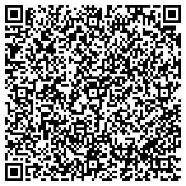 QR-код с контактной информацией организации ПРИКУМСКАГРОПРОМСТРОЙ, ЗАО