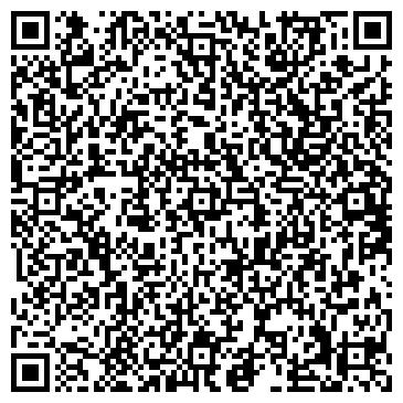 QR-код с контактной информацией организации АВТОТРАНСПОРТНАЯ КОНТОРА