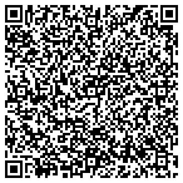 QR-код с контактной информацией организации БУДЕННОВСКИЙ РАЙПОТРЕБСОЮЗ