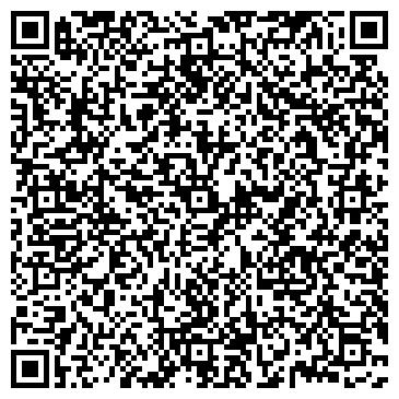 QR-код с контактной информацией организации ВЛАДИКАВКАЗПОЛИМЕРБЕТОН, ГУП