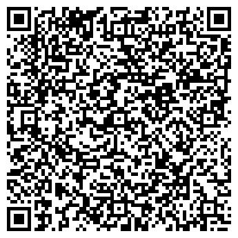 QR-код с контактной информацией организации РАЗРЯД ФГУП