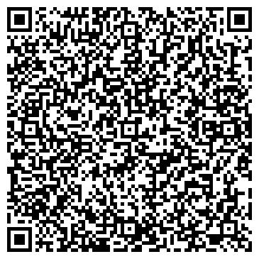 QR-код с контактной информацией организации АЗС КОНСЕРВНОГО ЗАВОДА ВЛАДИКАВКАЗСКИЙ
